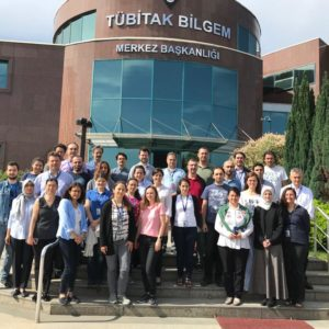 ARP-4754A and 4761 Trainings provided to Tübitak Bilgem, May 2019