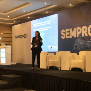TAOS was at SemproConX19 Conference