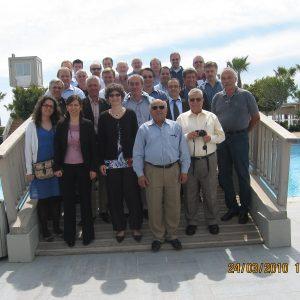 SAE S-18 Antalya 2010